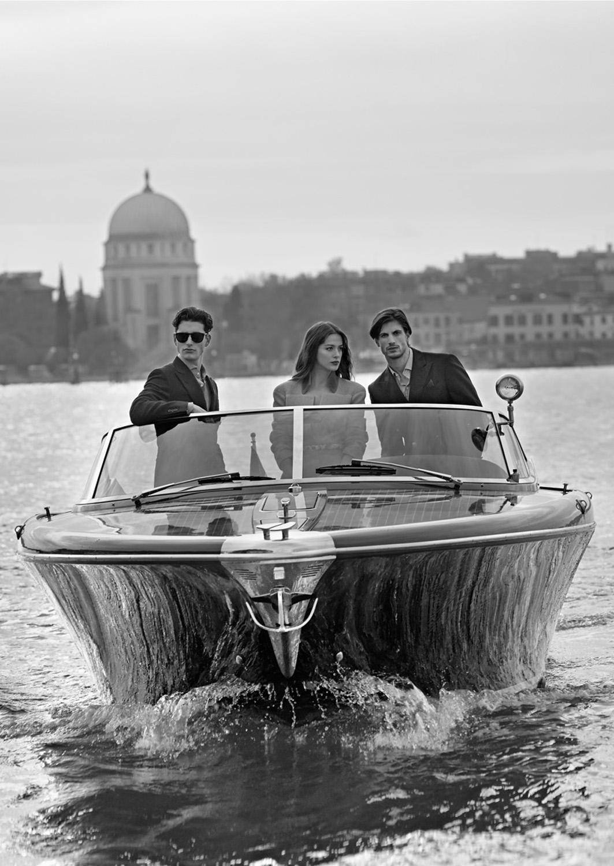 Riva Aquariva a Venezia